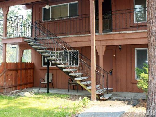 3616 Spruce Ave # 7, South Lake Tahoe, CA 96150