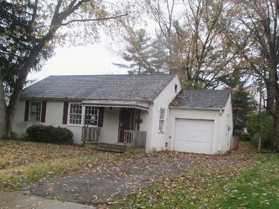 554 N Selby Blvd, Worthington, OH 43085