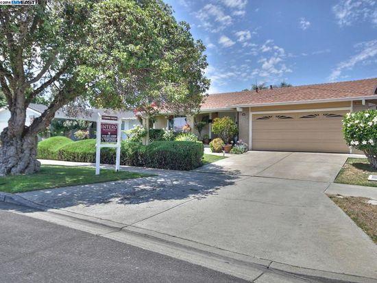 3339 Isherwood Way, Fremont, CA 94536