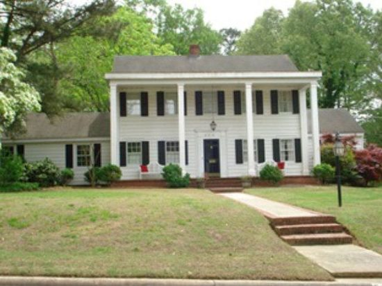 505 Clyde Ave NW, Wilson, NC 27893