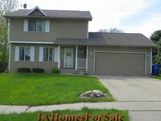 4100 SE 23rd St, Des Moines, IA 50320