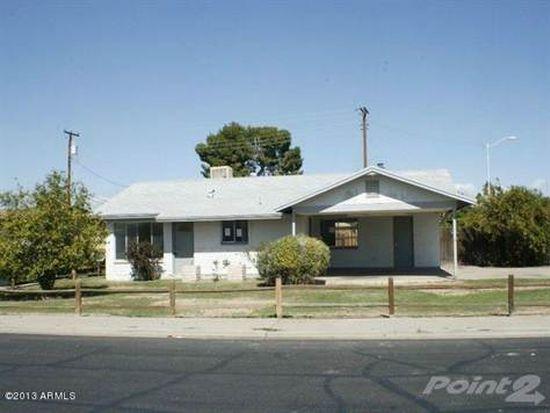 1116 E Millett Ave, Mesa, AZ 85204