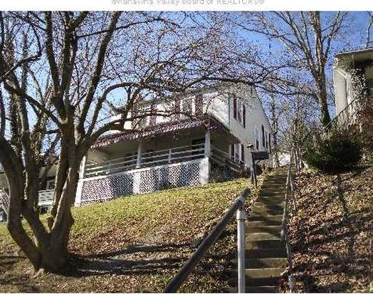 1123 Edgewood Dr, Charleston, WV 25302