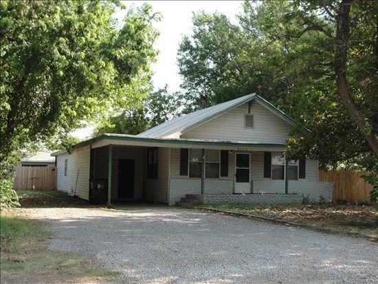 2115 Briggs St, Norman, OK 73072