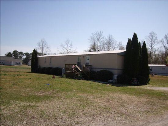 381 Swansboro Loop Rd LOT 7, Swansboro, NC 28584
