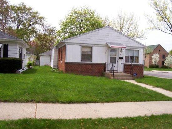 4177 N 45th St, Milwaukee, WI 53216
