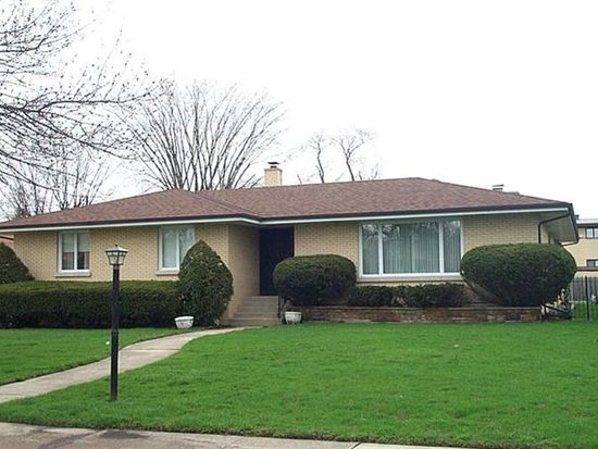 7641 Forest Ave, Munster, IN 46321