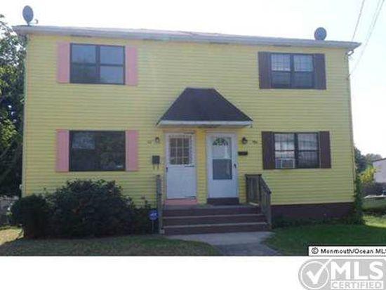 48 Roosevelt St, Paulsboro, NJ 08066