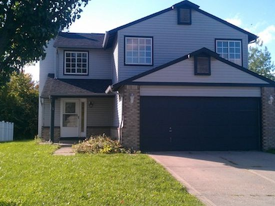 3716 Rock Maple Dr, Indianapolis, IN 46235