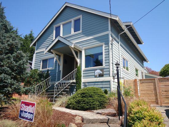 3714 41st Ave SW, Seattle, WA 98116