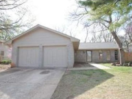 1319 Whippoorwill Dr, Norman, OK 73071