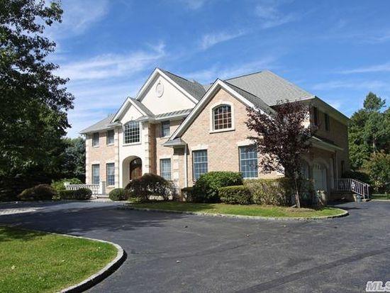 184 High Farms Rd, Glen Head, NY 11545