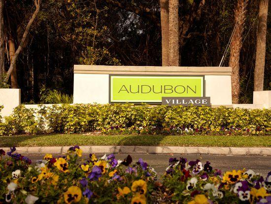 Audubon Village, Bradford - Premium
