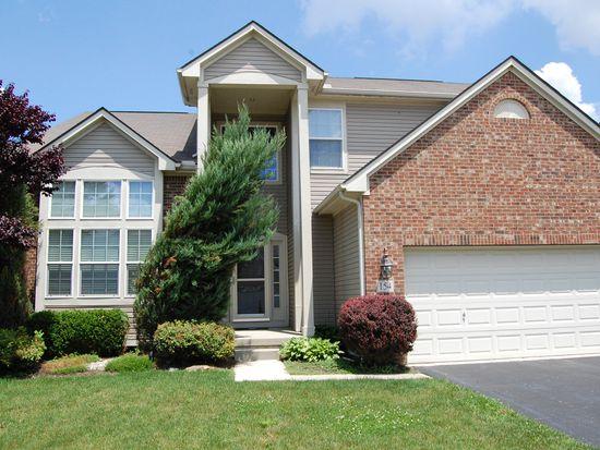 154 Bingham Cir, Delaware, OH 43015