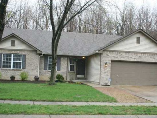 5959 Oakforge Ln, Indianapolis, IN 46254