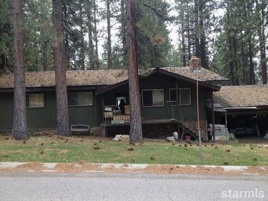 3480 Anne St, South Lake Tahoe, CA 96150