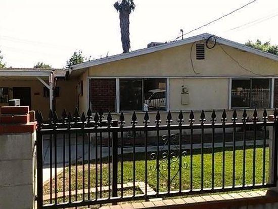 11619 Gladstone Ave, Sylmar, CA 91342