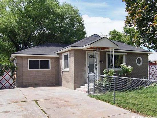 697 N 1300 W, Salt Lake City, UT 84116