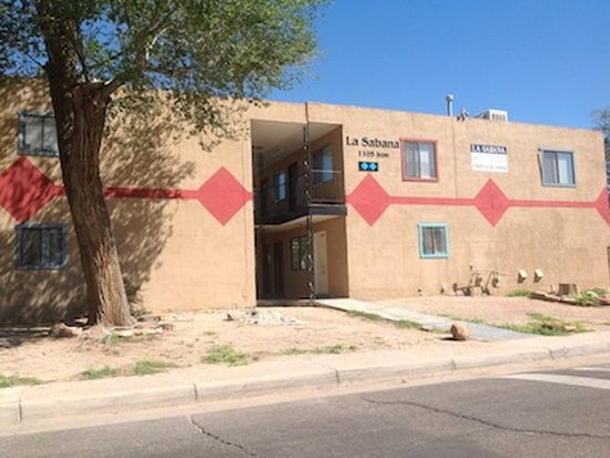 1105 Iron Ave SW APT 107, Albuquerque, NM 87102