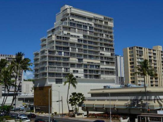 419 Atkinson Dr # 6TH, Honolulu, HI 96814