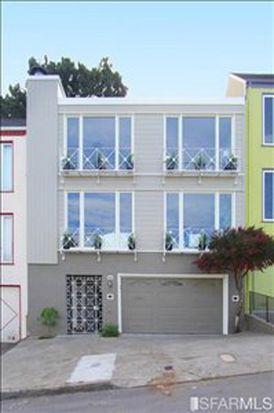 515 Noriega St, San Francisco, CA 94122