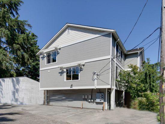 7543 11th Ave NE APT A, Seattle, WA 98115