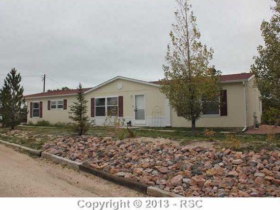 729 Meadow Ln, Palmer Lake, CO 80133