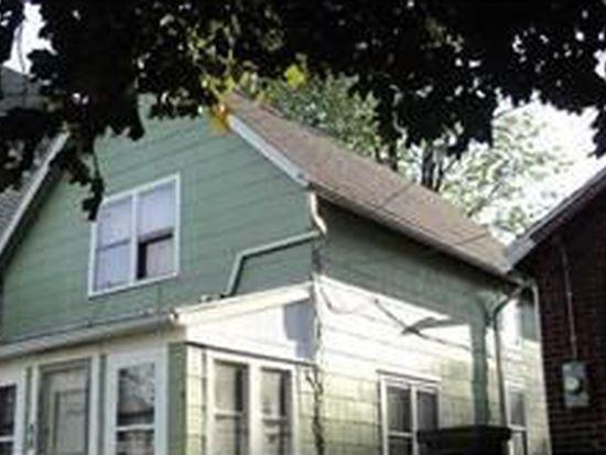 66 Barton St, Buffalo, NY 14213