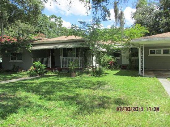 1020 E Crawford St, Tampa, FL 33604