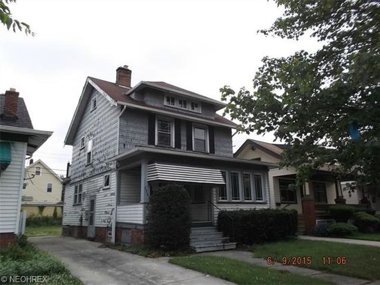 3541 W 127th St, Cleveland, OH 44111