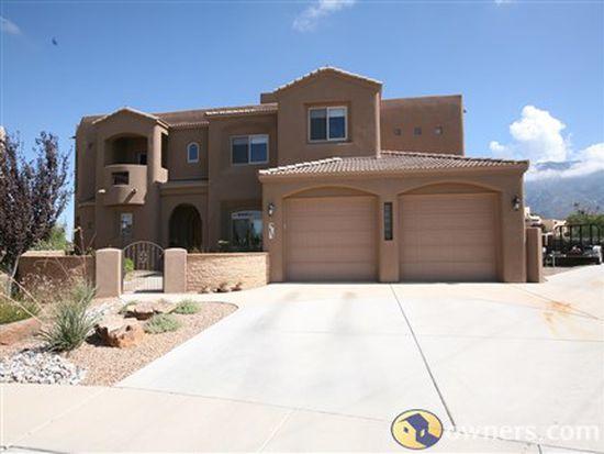 8527 Modesto Ave NE, Albuquerque, NM 87122