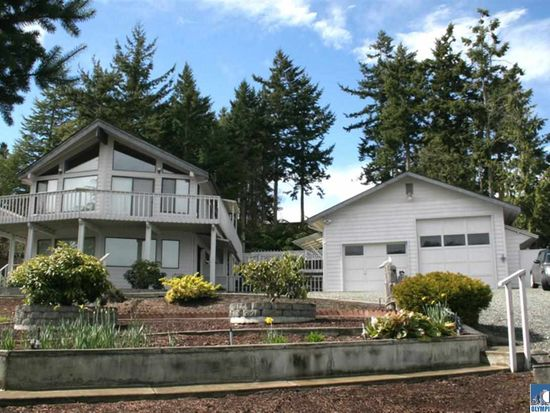 362 Discovery Way, Sequim, WA 98382