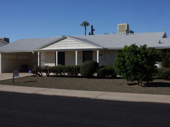 10442 W Caron Dr, Sun City, AZ 85351