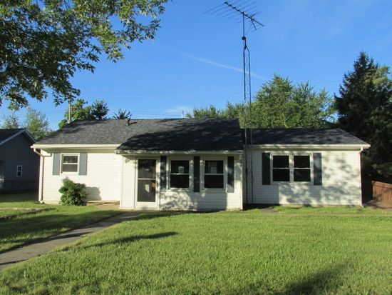 3480 Lakeview St, Monroe, MI 48162