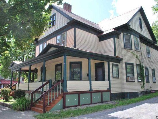 129 Maple Ave, Saratoga Springs, NY 12866