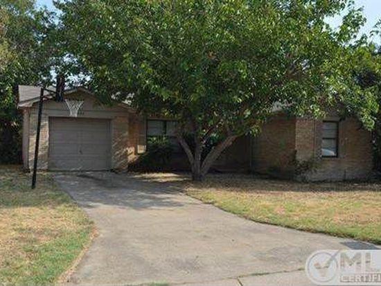 3507 Woodthrush Ln, Denton, TX 76209