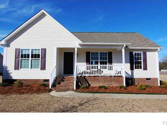 147 Beasley Estates Dr, Benson, NC 27504