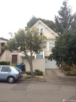 133 Goethe St, San Francisco, CA 94112
