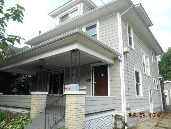 518 Schiller Ave, Akron, OH 44310