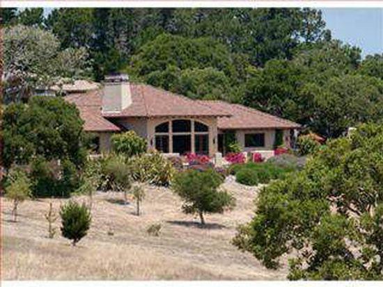 24323 Monterra Woods Rd, Monterey, CA 93940
