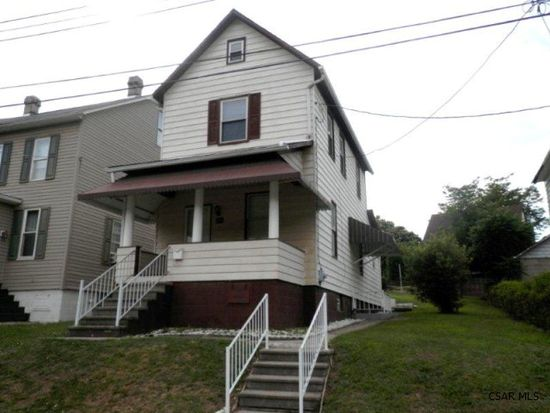545 Jean Ave, Johnstown, PA 15906