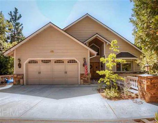 420 Rainer Rd, Lake Arrowhead, CA 92352