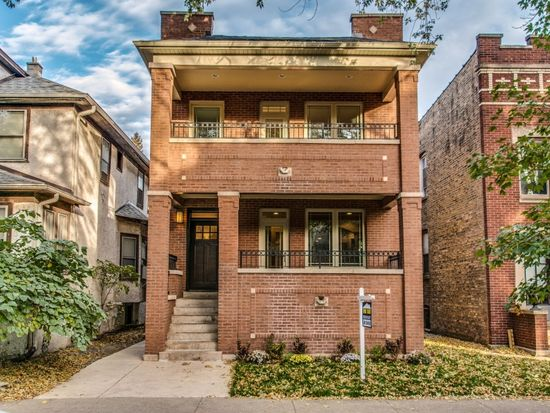 4443 N Whipple St, Chicago, IL 60625