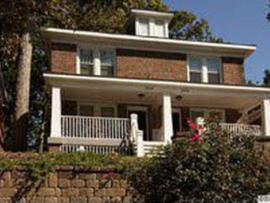 2125 Kirkwood Ave, Charlotte, NC 28203