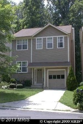 12916 Acorn Hollow Ln, Silver Spring, MD 20906
