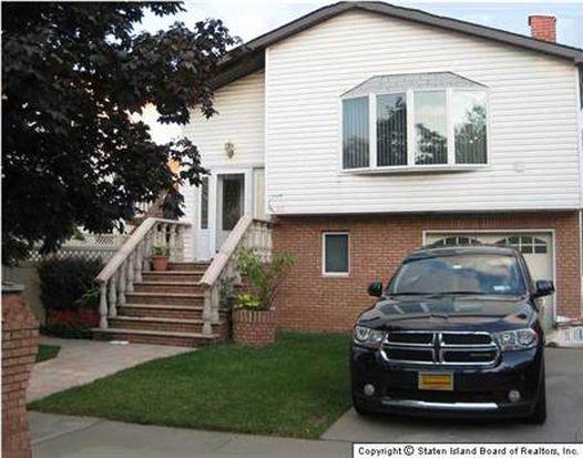 52 Vineland Ave, Staten Island, NY 10312