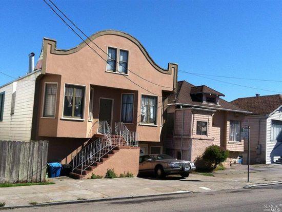 151 Howth St, San Francisco, CA 94112