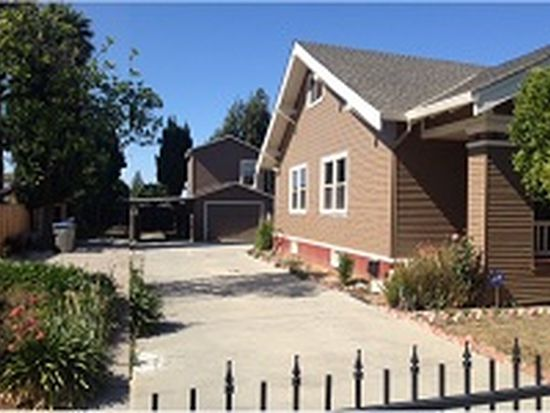 3265 Williams Rd, San Jose, CA 95117