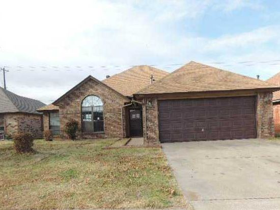 8113 Timothy Ln, Oklahoma City, OK 73135