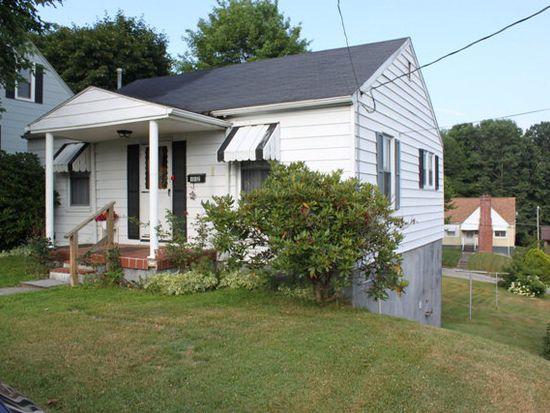 112 Glenn Ave, Beckley, WV 25801